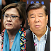 Trillanes, De lima, Drilon, Abad to face new charges over PDAF scam