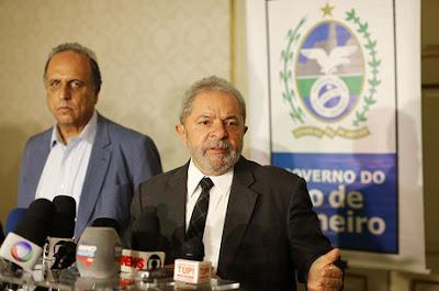 Zelotes: PF investiga eventual participação de Lula em suposto esquema de medidas provisórias