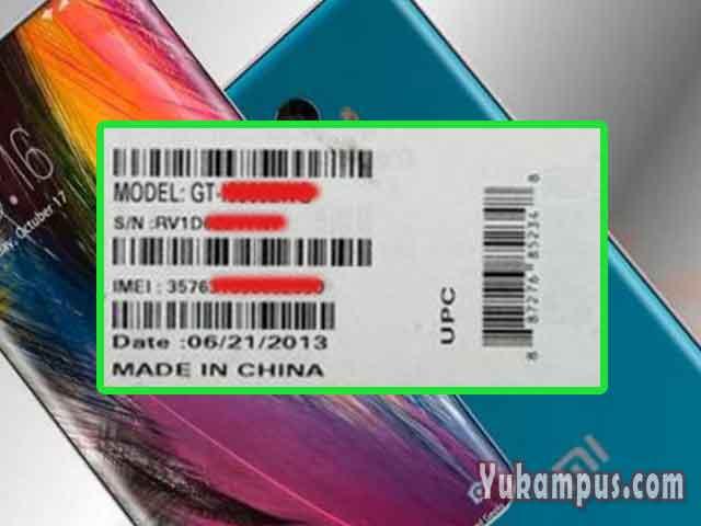 Cara Cek IMEI Xiaomi Redmi Asli atau Palsu - YuKampus