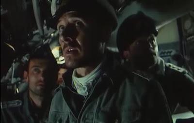 El submarino 2 - Das Boot 2 - Cine bélico - El fancine - ÁlvaroGP - El troblogdita