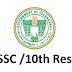 Telangana SSC Results 2017 results.cgg.gov.in TS Board 10th Class Result 2017
