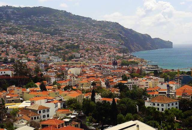 Fotos de Funchal - Madeira