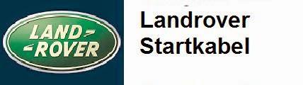 Landrover startkabel pagina