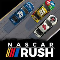 NASCAR Rush v1.0 Mod APK1