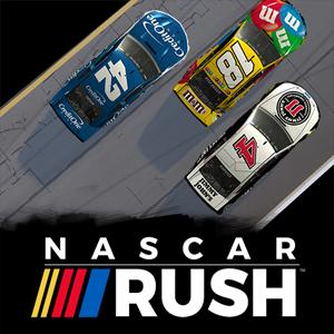 NASCAR Rush v1.0 Mod APK