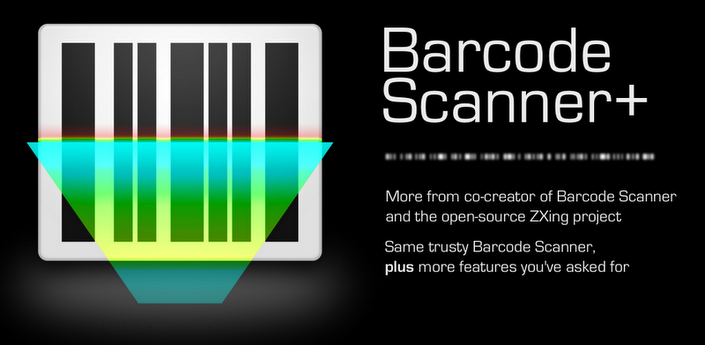 Best barcode scanner for android free download - News and Apps About