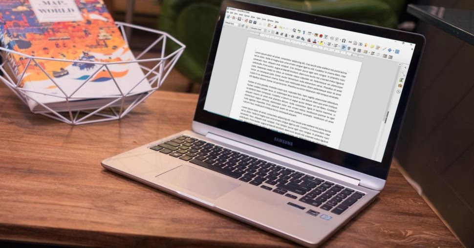 les 12 meilleurs traitements de texte gratuits windows 10