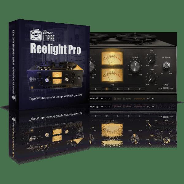 Tone Empire Reelight Pro v1.0.5 Full version