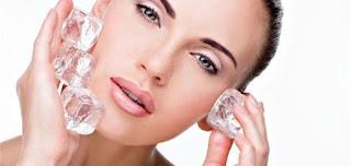 الثلج فوائده وأضراره على البشرة والوجه بشكل عام والتي لا يعرف الكثيرون عنها