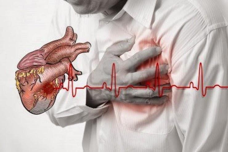 6 Penyakit Serius Yang Timbul Akibat Bahaya Asam Urat