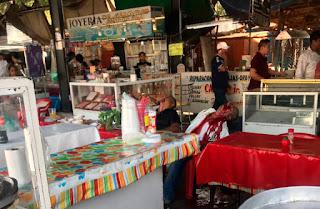 ¡Masacre en el Mercado Municipal; ejecutan a 3!