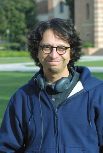 Wallace Wolodarsky. Director of The Rocker