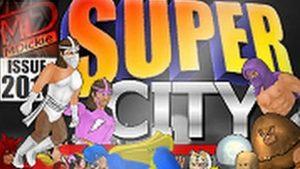 Super City (Superhero Sim) v1.140 Apk Mod [Unloacked]