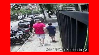 Ladrão leva criança para roubar apartamento na Zona Sul de SP