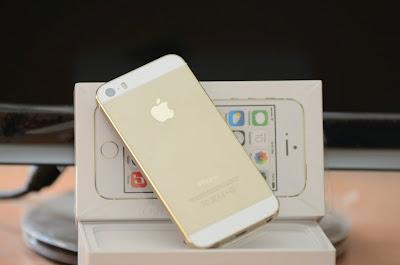 iPhone 5s Quốc tế Cũ