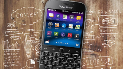 U.S. Senate Stops Issuing BlackBerry Devices