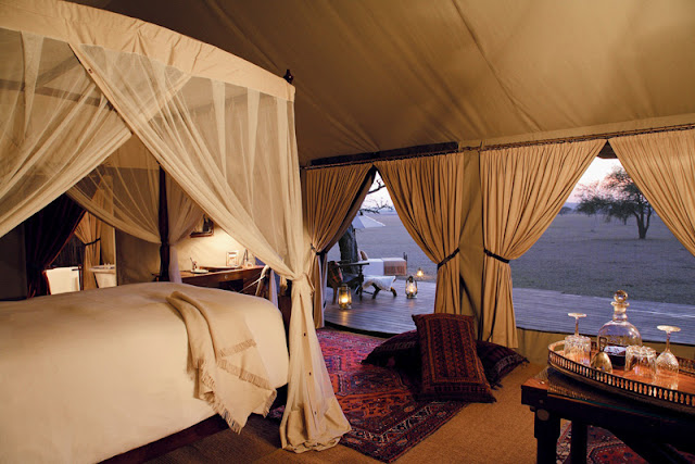 The Ultimate Luxury Safari│Tanzania 116