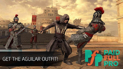 Assassins Creed Identity Mod Latest APK
