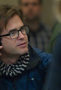 Rupert Goold. Director of True Story