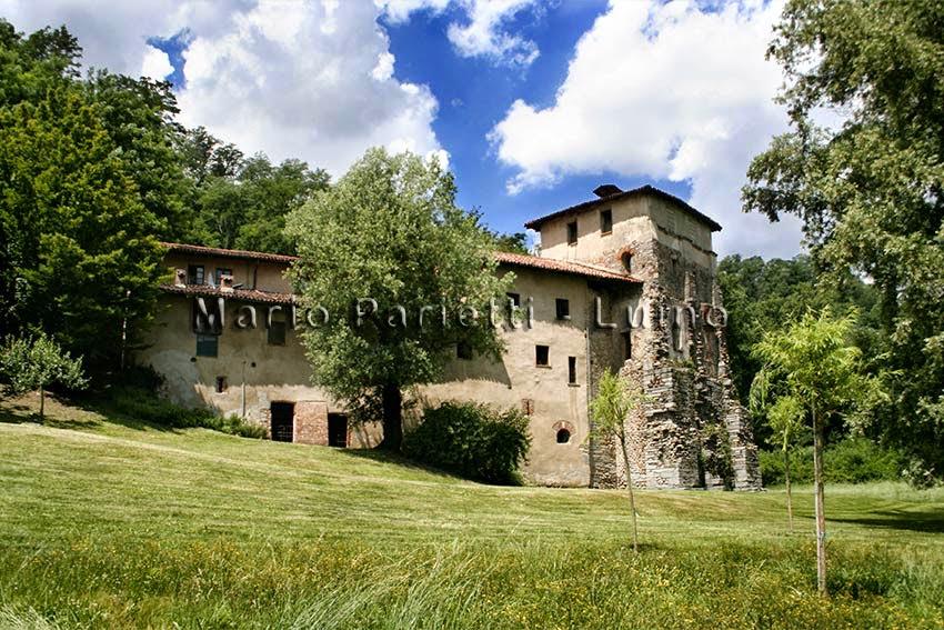 Monastero di Torba a Gornate Olona