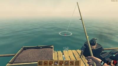 Tai game raft