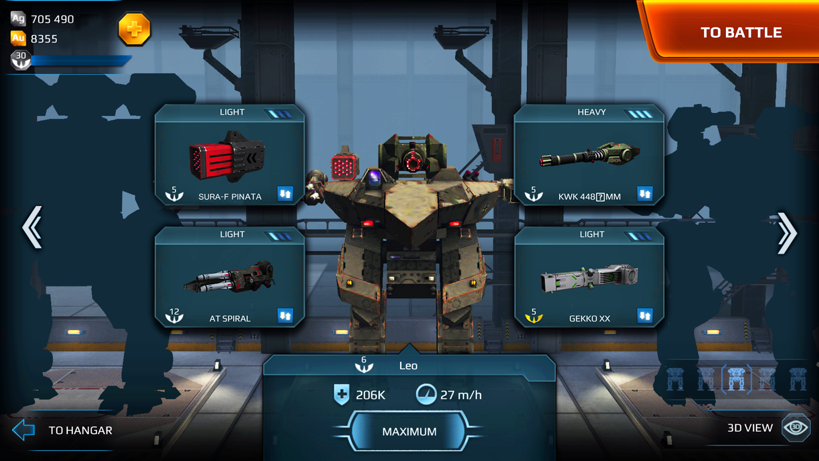 Game Online Seru Android