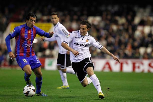 Levante vs Valencia