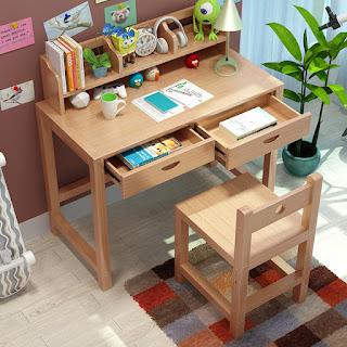 Как правильно выбирать стол для дошкольника?