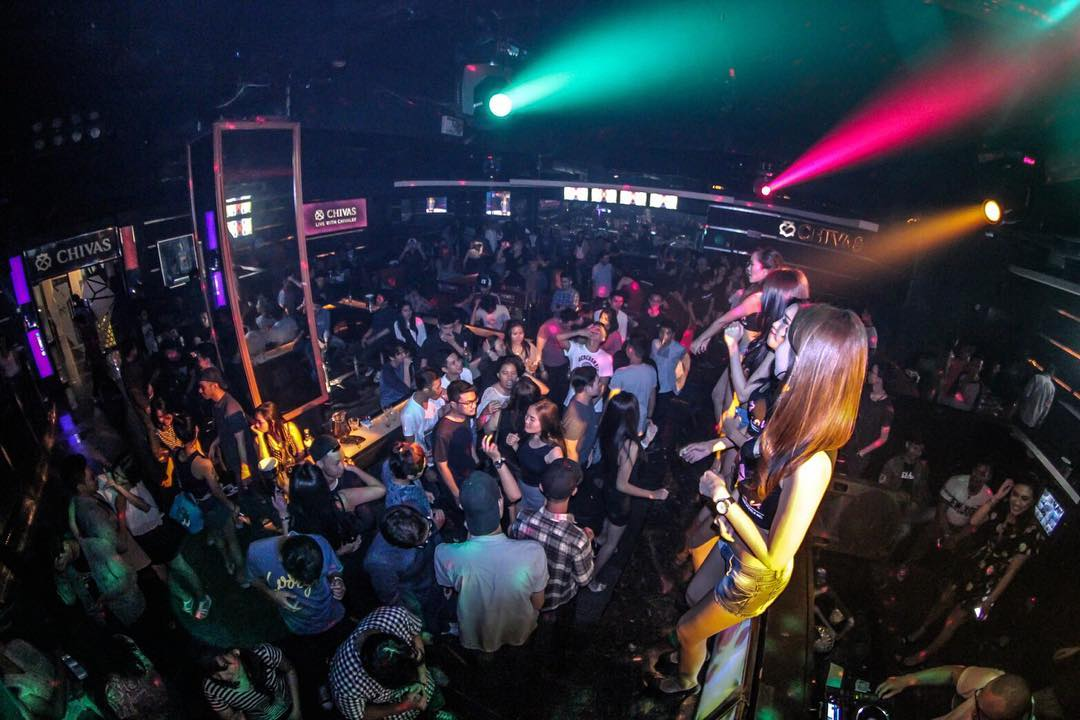 Mox Nightclub (Bandung) | Jakarta100bars Nightlife Reviews