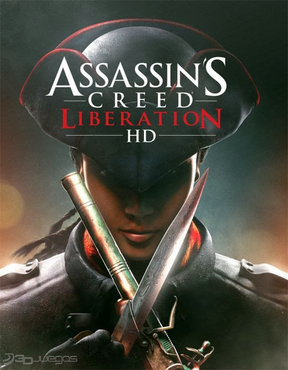 Assassins Creed Liberation HD PC ESPAÑOL