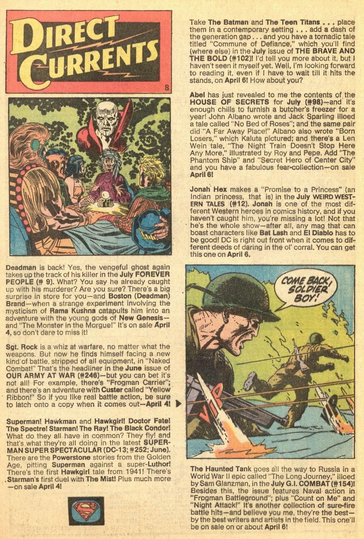 Detective Comics (1937) 423 Page 9