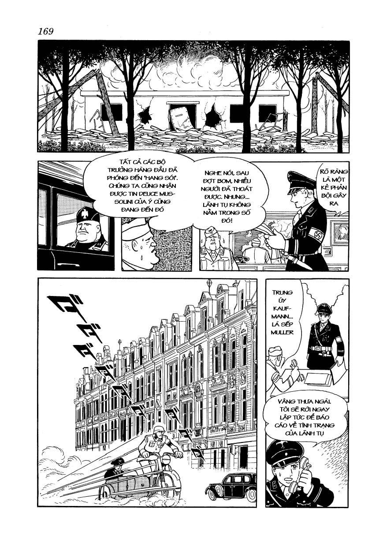Adolf chap 26 trang 16