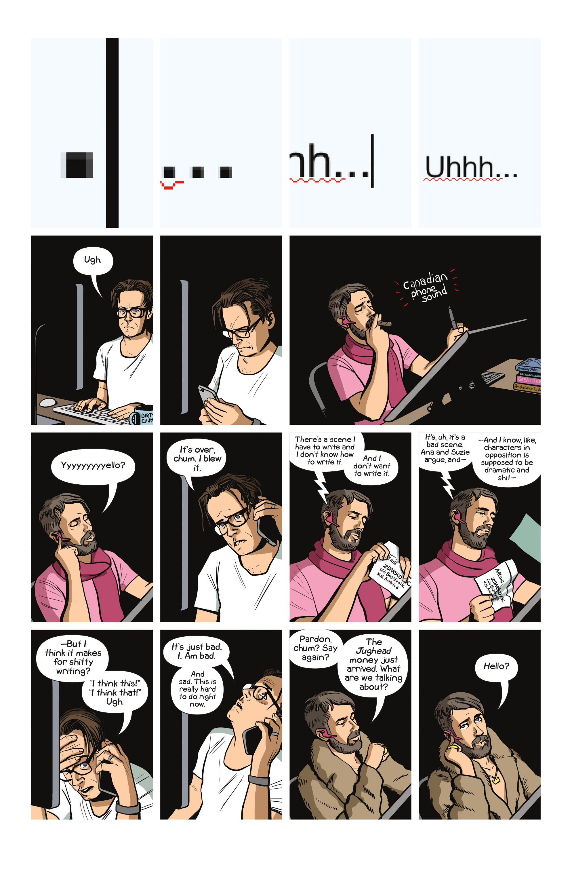 Read online Sex Criminals comic -  Issue #14 - 15