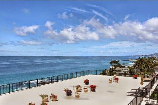 Laguna Beach Real Estate, SoCal Condo For Sale