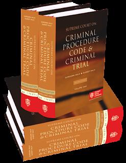 transfer of criminal cases under crpc