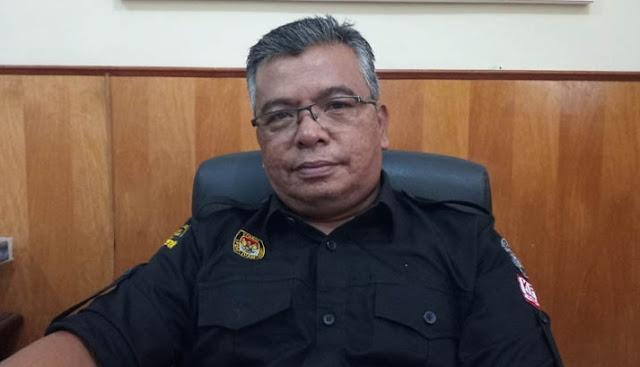 Paslon Pilgubsu Sudah Daftarkan Lima Akun Medsos - Foto: Komisioner KPU Sumut, Yulhasn