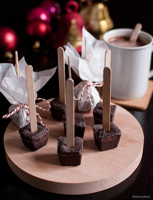 Homemade Christmas Treats