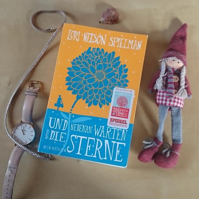 [Books] Lori Nelson Spielman - Und Nebenan Warten Die Sterne