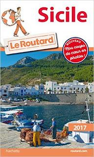 Guide Du Routard Sicile de Collectif PDF