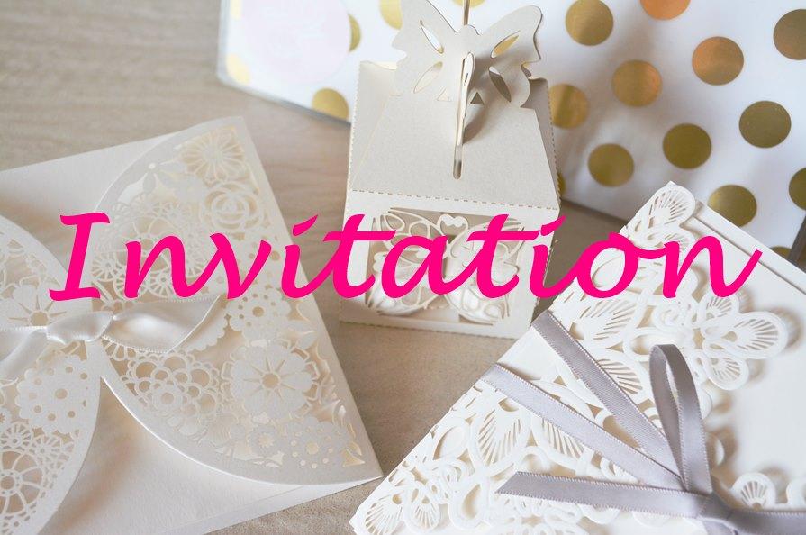Materi Formal Invitation Penjelasan Dan Contoh Sederhana