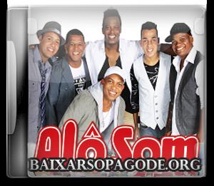 Alô Som – Ensaio Dvd (2012)