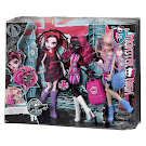 Monster High Viperine Gorgon Ghoulebrities in Londoom Doll