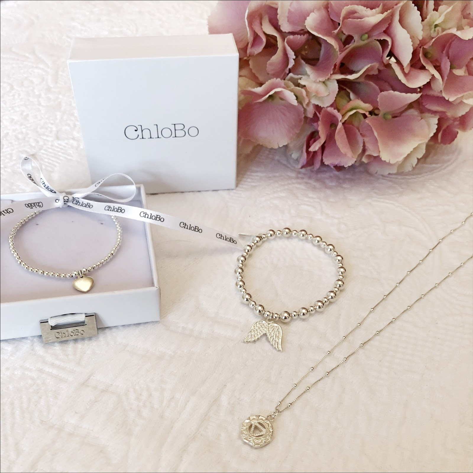 my midlife fashion chlobo solar plexus chakra necklace, chlobo mini small ball double angel wing bracelet, chlobo cute charm puffed heart bracelet