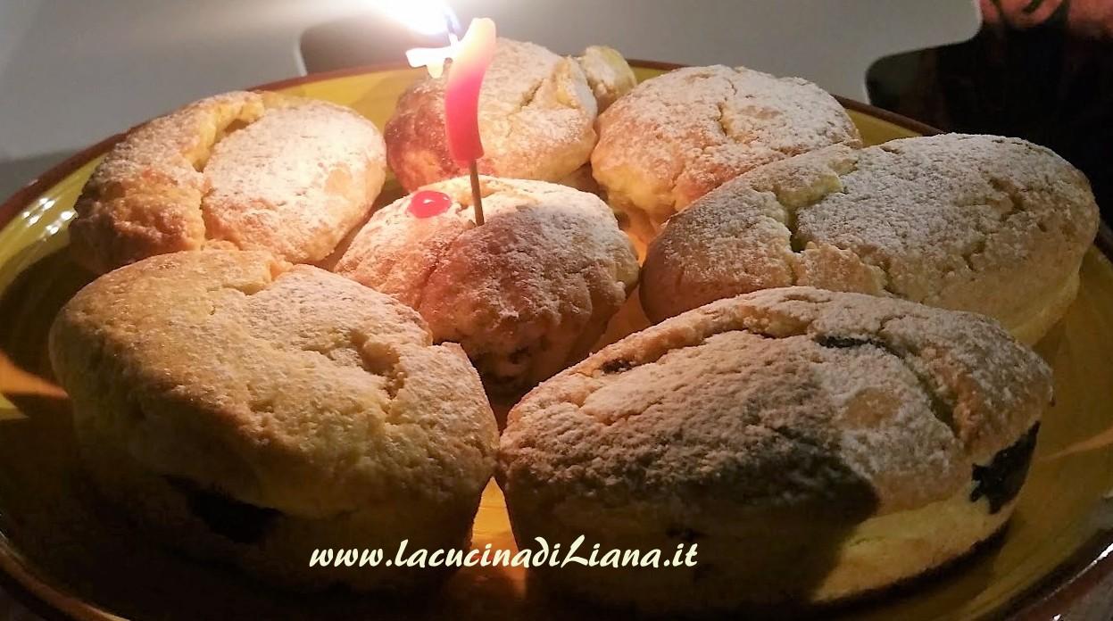Molto Pasticciotti Leccesi e 7 anni di MatrimonioW gli Sposi! ~ La  SF61