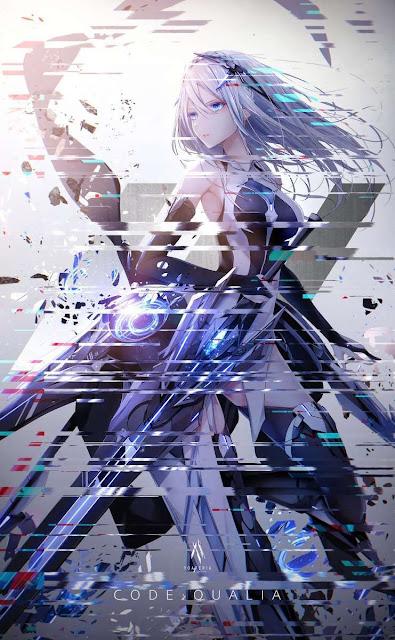 Wallpaper Anime 3d Keren Untuk Android gambar ke 16