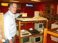 Apple-1 microcomputer