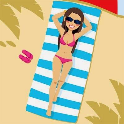 """régime pour perdre poids avant l""""été"""