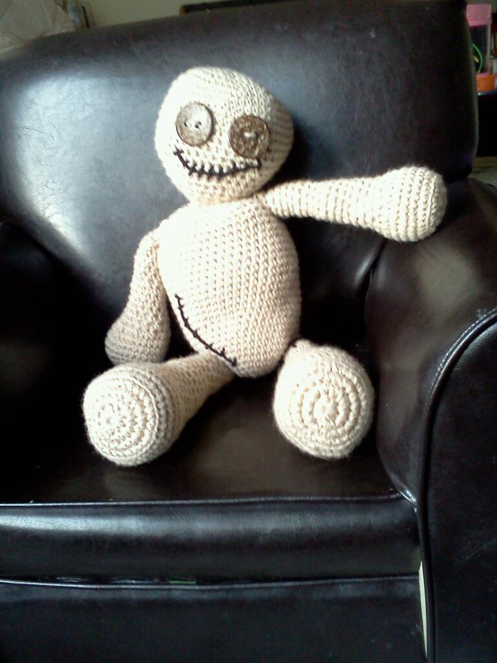Owie the Voodoo Doll – Free Amigurumi Pattern | 960x720