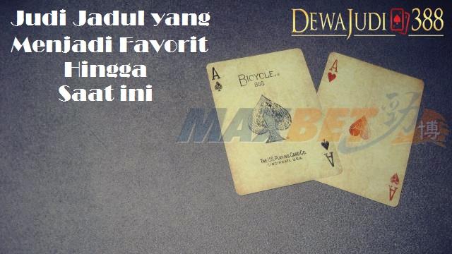 Dewajudi388 Agen Resmi MAXBET Terbaik No 1 di Indonesia