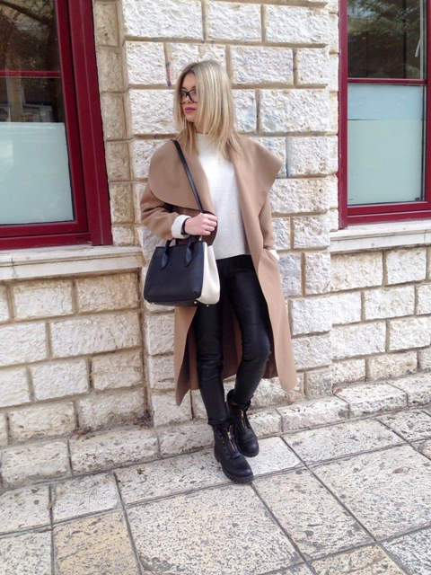 5 On The Go - Priestess of style